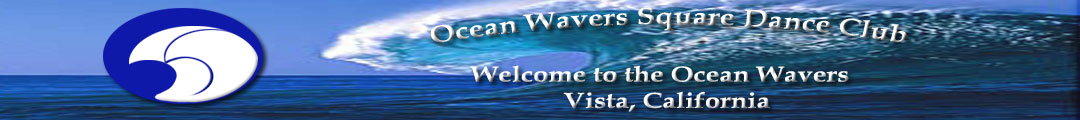 Ocean Wavers Square Dance Club